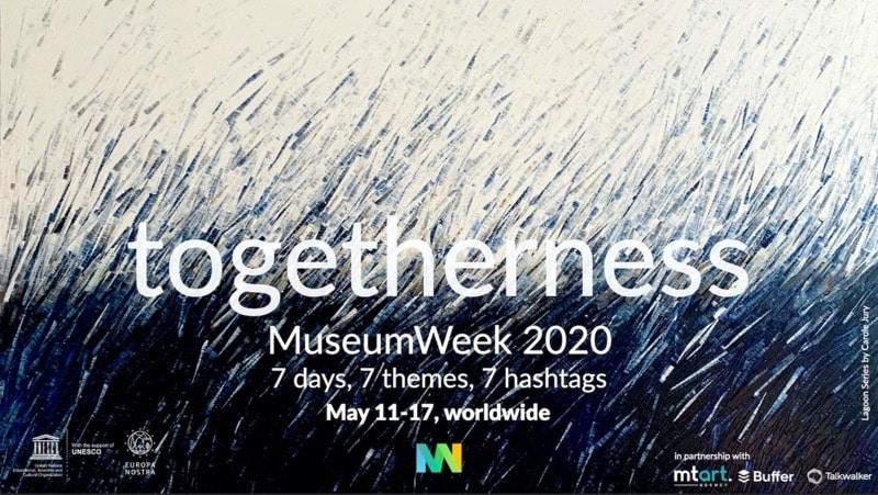 Image Museum Week 2020