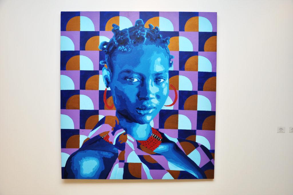 Oeuvre de Moufouli Bello / Photographe Bénin
