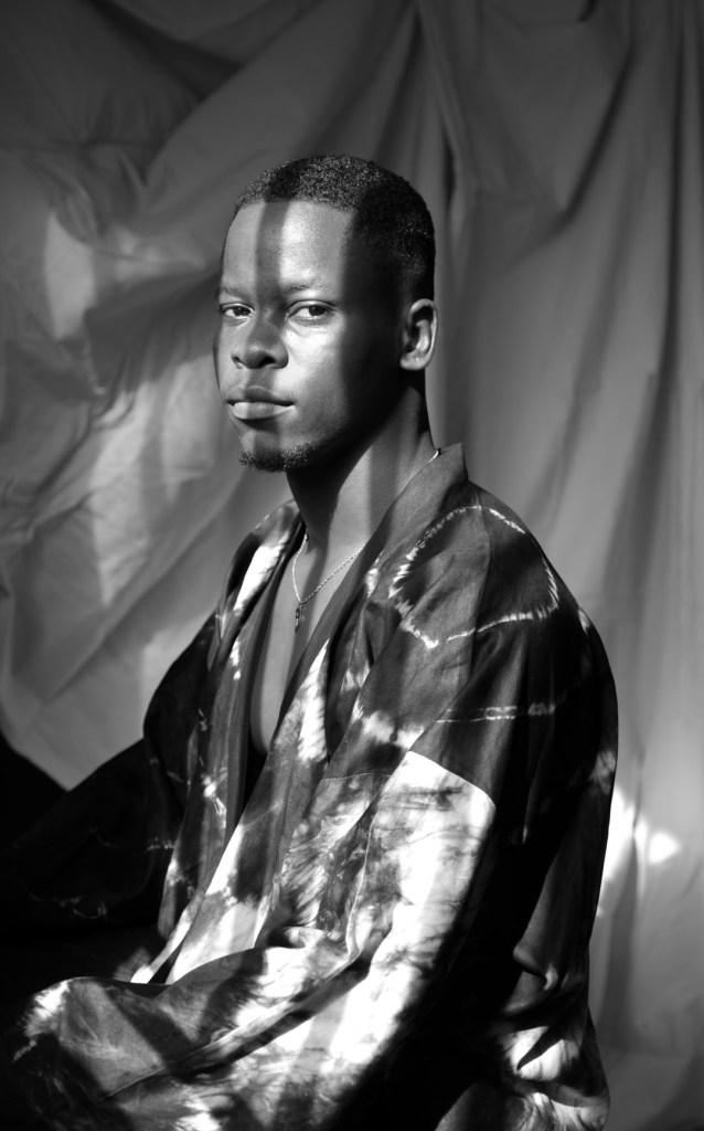 joseph-obanubi Afro-futurism : Joseph OBANUBI exhibits in Issy-les-Moulineaux