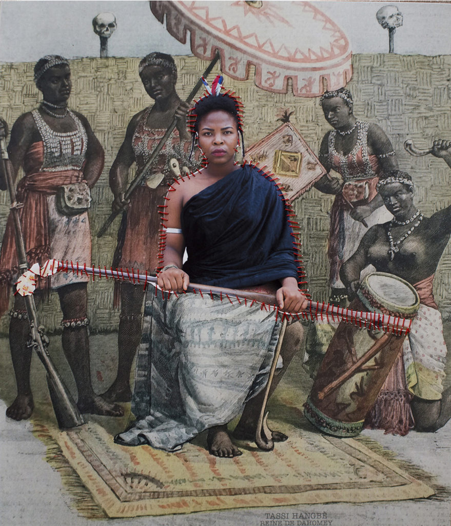 002-879x1024 AGBARA WOMEN: ISHOLA AKPO puts African queens back in history