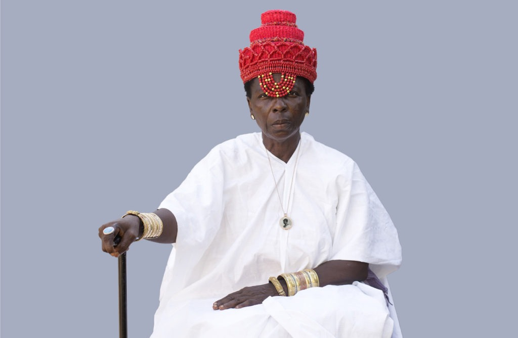 003-1024x669 AGBARA WOMEN: ISHOLA AKPO puts African queens back in history