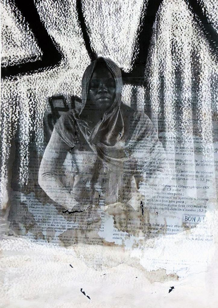Eliane-Aïsso-_-Hope-VII-_-69-x-52cm-_-2020-_-Photographie-mixte-_-©-Charles-Placide-scaled-1-723x1024 « Contemporary Benin » : The incensement of the Beninese contemporary scene in Ivory Coast.