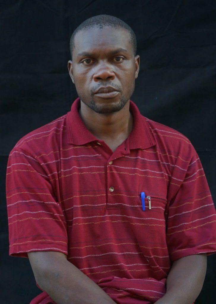 Jean Katambayi Mukendi