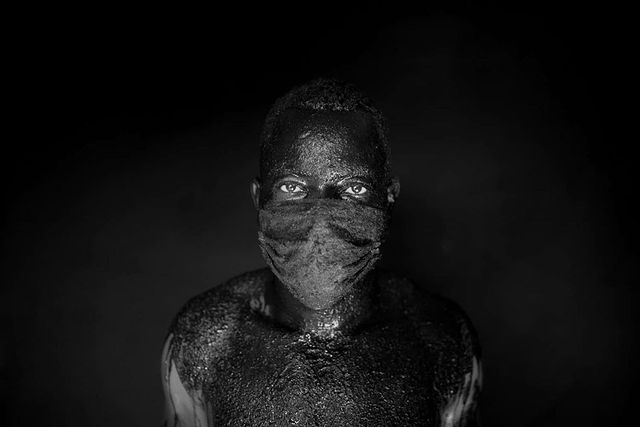 These contemporary African photographers who are challenging the attitudes...