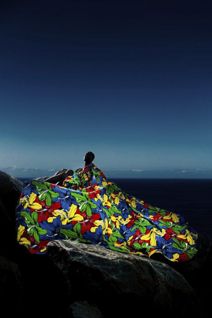 IMGL0568-683x1024 Aïcha Fall, Yannis Davy Guibinga, Morgan Otagburuagu and Shitanda present photographic trends from the African continent at 14 Cavendish in London