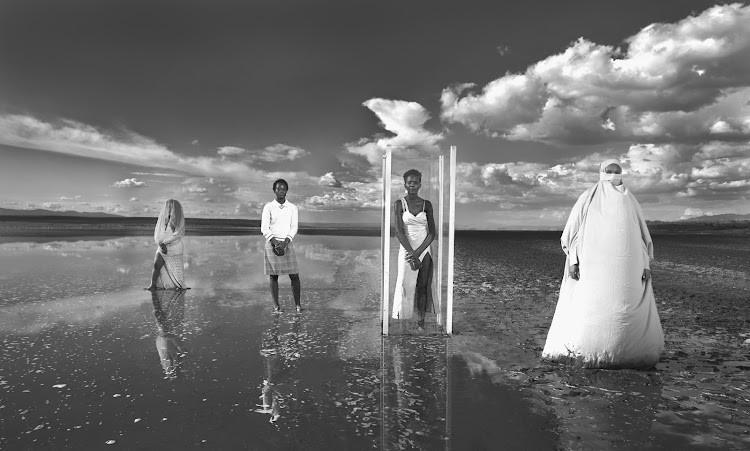 « I Exist ! » an AKKA Project exhibition with two women photographers Lebo Thoka and Margaret Ngigi in Venice